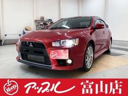 三菱 ランサーエボリューション 2.0 GSR X 4WD 4WD|レカロシート|ETC|Bカメ|サンルーフ