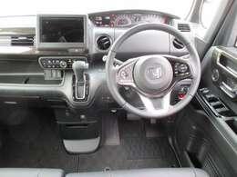 高速道路で便利なETC装着車とクルーズコントロール機能搭載!!設定速度でアクセルワーク無しで走行可能!ハンドルで速度調整可能です。