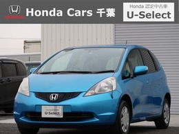 ホンダ フィット 1.3 G 認定中古車 純正オーディオ ETC