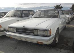 トヨタ クレスタ スーパールーセント TC24 GX61 5速