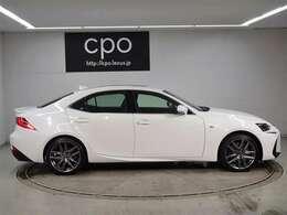 【CPOとは】~Certified Pre-Owned~厳しいレクサス基準をクリアした認定中古車をさします。