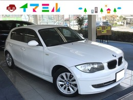BMW 1シリーズ 116i 社外HDDナビ ワンセグ ETC 禁煙車