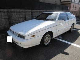 いすゞ ピアッツァ 2.0 XE ハンドリングバイロータス