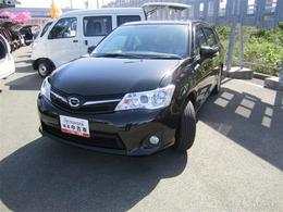 トヨタ カローラフィールダー 1.5 G 1年保証付販売車/走行距離無制限/ナビ/TV付