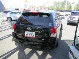 安心トヨタのロングラン保証!1年間走行距離無制限の保証付です!