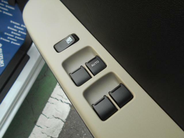 『パワーウインドウ』のスイッチが運転席ドアにあります!!