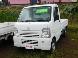 マツダ スクラムトラック 660 MT5速 ETC