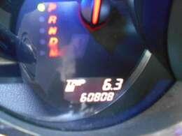 6万KMは、まだまだですよね!