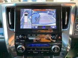 JBLプレミアムサウンドのパノラミックビューモニター&クリアランスソナー装着車です。