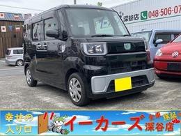 ダイハツ ウェイク 660 L SA ナビTV 自動ドア KEYフリー