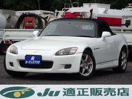 ホンダ S2000 2.0 純正アルミ GTウィング