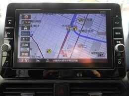 メモリーナビ(MM319D-L) フルセグ DVD再生可能 Bluetoothオーディオ