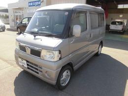 日産 クリッパーリオ 660 G FOUR 4WD