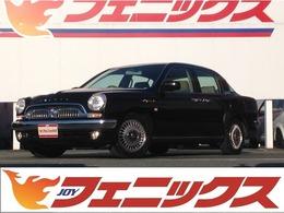 トヨタ オリジン 3.0 1000台限定車本革シートメーカーナビ