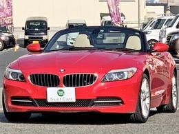 BMW Z4 sドライブ 23i /18AW/本革/8.8型フルセグナビ/PDC