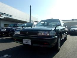 トヨタ マークIIセダン 1.8 GL 5速MT ノーマル 禁煙車 走行1.5万キロ