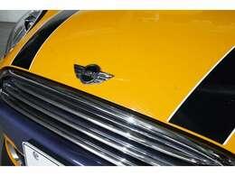 HDDナビゲーション ミュージックサーバー LEDヘッドライト MINI正規ディーラー認定中古車