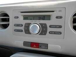 CDチューナー★お好きな音楽とドライブできます♪
