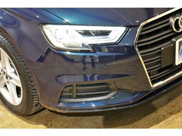 LEDヘッドライトは夜間走行時、運転者の視界確保を支援してくれる安全装備です♪