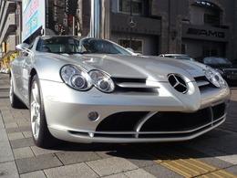 メルセデス・ベンツ SLRクラス マクラーレン 5.4