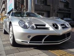 メルセデス・ベンツ SLRクラス マクラーレン の中古車 5.4 広島県広島市西区 応相談万円