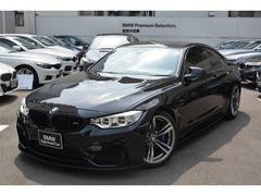 BMW M4クーペ の中古車 3.0 愛知県名古屋市中区 628.0万円