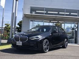 BMW 1シリーズ 118i Mスポーツ DCT ナビPKG/コンフォートPKG/18インチAW