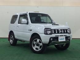 スズキ ジムニー 660 ランドベンチャー 4WD MT/ナビ/Bluetooth/ETC