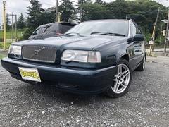 ボルボ 850エステート の中古車 GLE 神奈川県厚木市 15.0万円