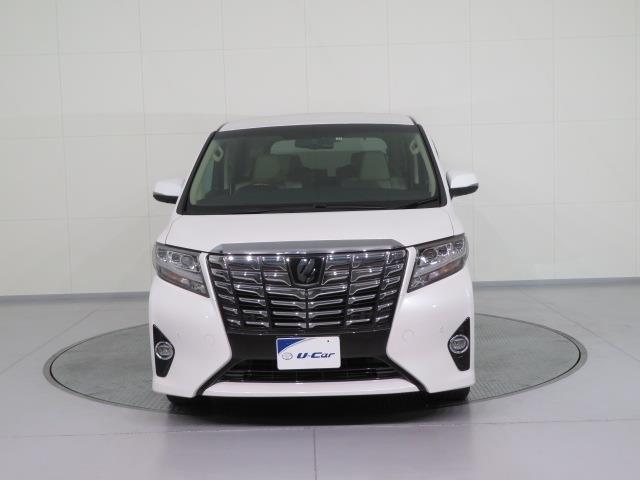 トヨタのU-Carならでは、まるごとクリーニング・車両検査証明書・ロングラン保証付き。