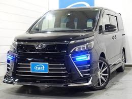 トヨタ ヴォクシー 2.0 ZS 新車保証付 禁煙 モデリスタエアロ