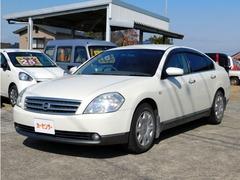 日産 ティアナ の中古車 2.3 230JK M-コレクション 福岡県筑後市 9.0万円