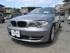 BMW 1シリーズクーペ の中古車 120i ハイラインパッケージ 神奈川県小田原市 68.0万円