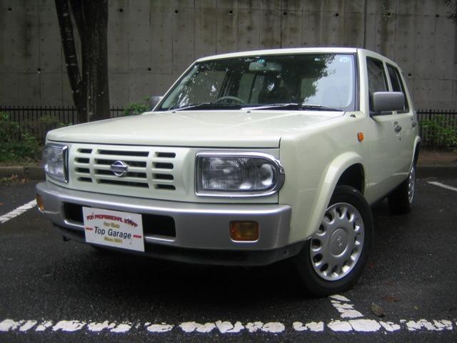 1.5タイプF 4WD 背面タイヤレス