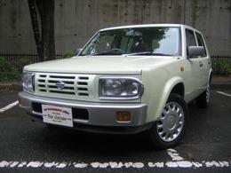 日産 ラシーン 1.5 タイプF 4WD