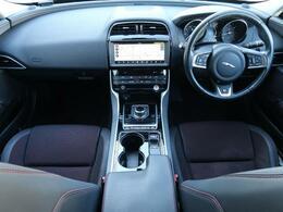 JAGUARの『XE』R-SPORTを認定中古車でご紹介!アダプティブクルーズやシートヒーター、MERIDIAN等を装備♪