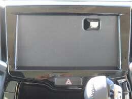 全方位モニター用カメラpkg車です。それに応じたナビを装着すると、モニターにまるで自分の車を空から見ているような映像(全方位)を映し出されます。自車の周りを確認できるので、安心です。