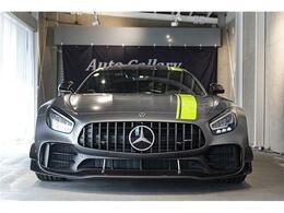 メルセデスAMG GT R AMG GTR PRO 日本限定 20台