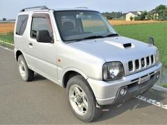 スズキ ジムニー の中古車 660 XC 4WD 栃木県芳賀郡芳賀町 8.9万円