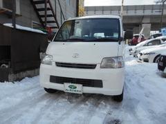トヨタ ライトエースバン の中古車 1.5 GL 4WD 北海道札幌市白石区 128.0万円
