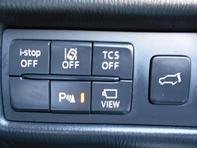 後方や側方からの車の接近を知らせてくれるBSMは、車線変更やバックで駐車場から出る際の確認に有効で安全性が増します!車線逸脱警報は居眠り運転防止にも有効で、安全運転をサポートしてくれます!