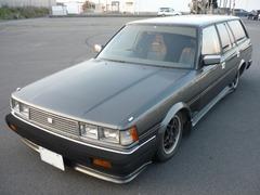 トヨタ マークIIバン の中古車 2.0 GL 愛媛県四国中央市 125.0万円