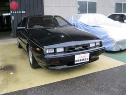 いすゞ ピアッツァネロ 2.0 イルムシャー ヤナセ物ノーマル車両