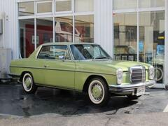 メルセデス・ベンツ ミディアムクラス の中古車 W114 280C 1974年式 兵庫県神戸市垂水区 340.0万円