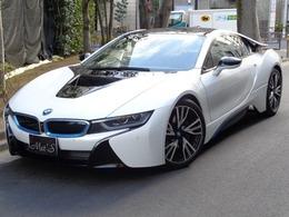 BMW i8 ベースモデル BMWレーザーライト オプション20AW
