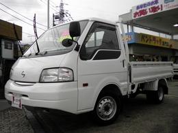 日産 バネットトラック 1.8 GL ダブルタイヤ 850kg積載 3方開