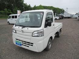 トヨタ ピクシストラック 660 スタンダード 3方開 4WD エアコン パワステ ワンオーナー