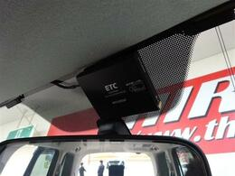 ■ 装備4 ■ ETC車載器装備済み