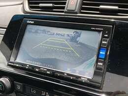 ◆純正インターナビ◆フルセグTV◆Bluetooth接続◆バックモニター【便利なバックモニターが装備されております。駐車が苦手な方にオススメな装備です。】