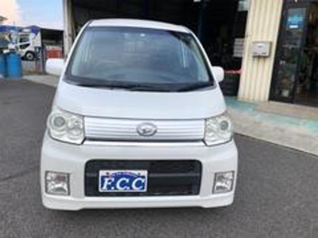 タ-ボ車・スマ-トキ-・走行85000キロ・ナビ/フルセグTV・ETC・アルミ